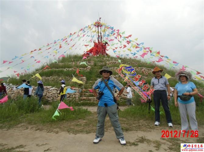 6月10日端午假期,乌兰布统大草原!!(有卧铺车) - 785304244 - 秀水(即墨)登山俱乐部