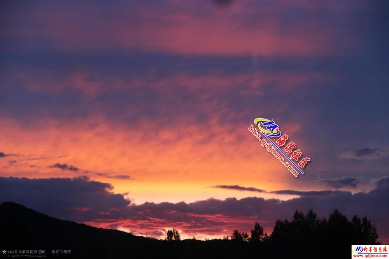 7月26第五期乌兰布统草原(塞罕坝森林公园)+避暑山庄+金山岭长城,豪华卧铺深度游 - 785304244 - 秀水(即墨)登山俱乐部