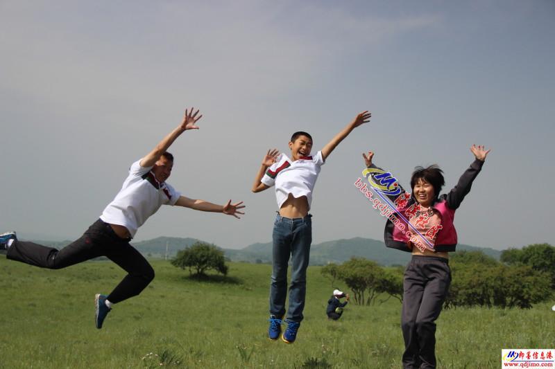 8月2日乌兰布统大草原(塞罕坝森林公园)高端深度游 - 785304244 - 秀水(即墨)登山俱乐部
