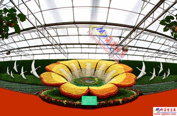 4月20号今年第一期寿光菜博会+中华牡丹园一日游 - 785304244 - 秀水(即墨)登山俱乐部